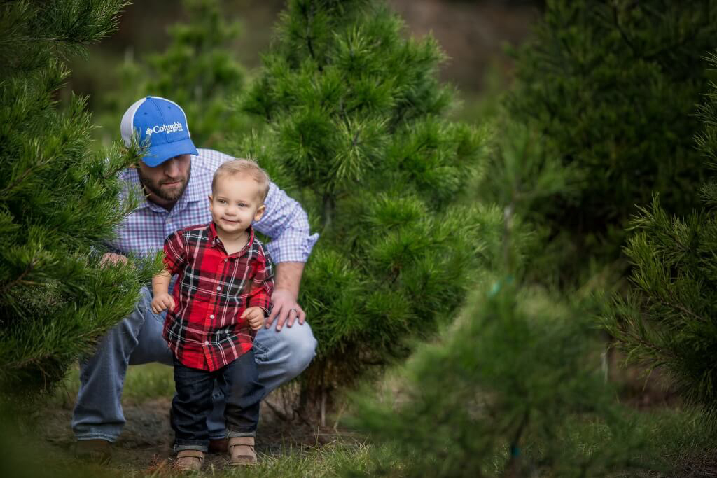 About Texas Christmas Tree Growers Association - About TCTGA
