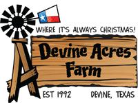 Devine Acres Farm Logo