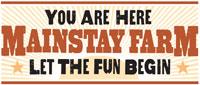 Mainstay Farm Logo