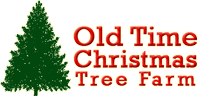 Old Time Christmas Tree Farm Logo