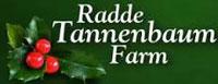 Radde Tannenbaum Farm Logo